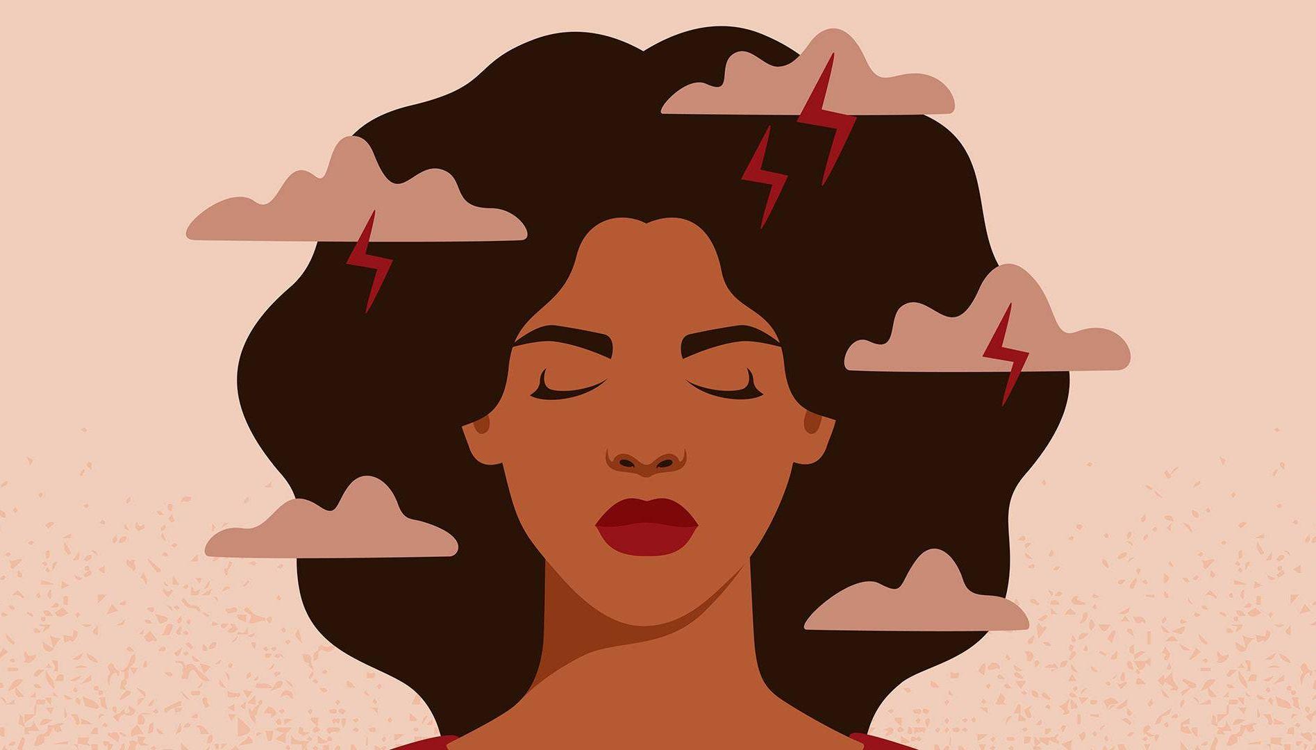 woman mental health .rewire pbs health chronic illness eating disorder
